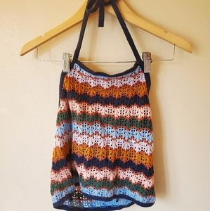 Brand New American Eagle knit top